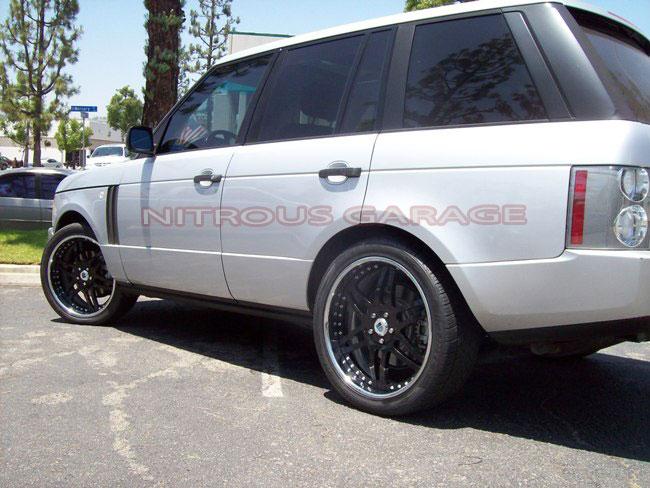 BMW x5 asanti I HRE Forged Sport LR3 LR4 Wheels Tires MHT 24