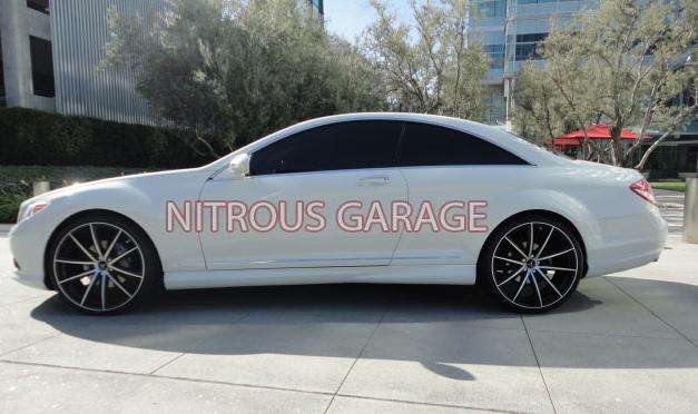 """20"""" Ace Convex Wheels Black BMW 5 Series 525 528 530 535 545 550 M5 E60 Concave"""