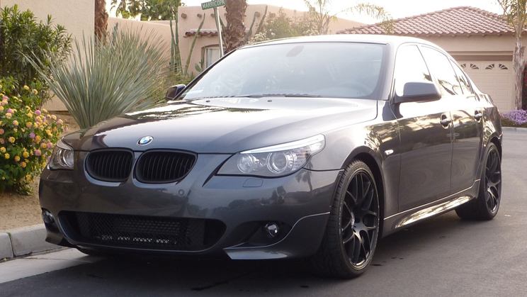 20 Avant Garde M310 Wheels Black BMW 6 Series 645 650 M6 E63 E64 310