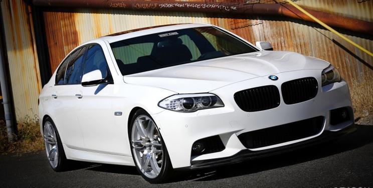 """20"""" Avant Garde M368 Wheels Silver BMW E90 E92 E93 E9X M3 08 368 Staggered 19"""