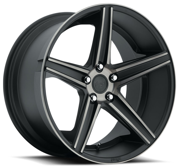 "20"" Niche Apex Wheels Black BMW 3 Series 328 335 F30"