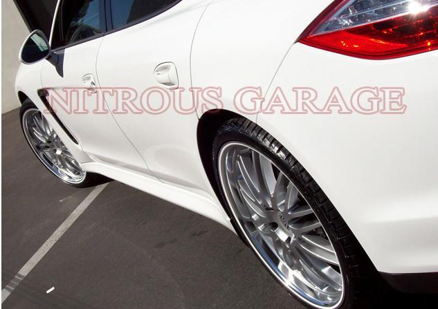 "20"" Victor LeMans Wheels Porsche Panamera Turbo s 4S 4 TSW GTS Staggered Mesh"