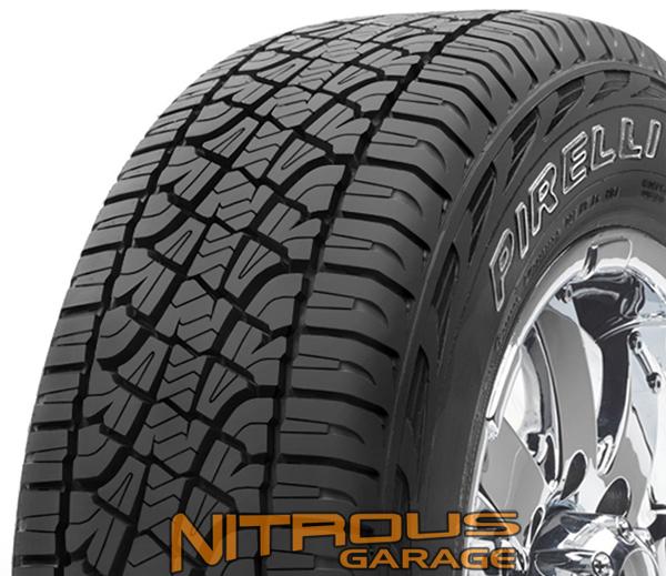 1 new pirelli scorpion atr tire 325 55 22 rb 120 117s. Black Bedroom Furniture Sets. Home Design Ideas