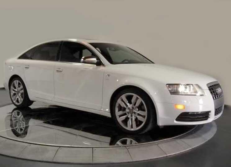 19 Audi A6 S6 Factory Wheels Tires A8 A8L S8 VW Phaeton 3 2