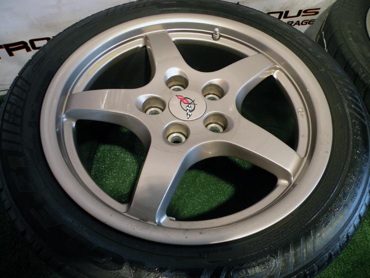 2007 Corvette Z06 Exhaust Ebay Autos Post