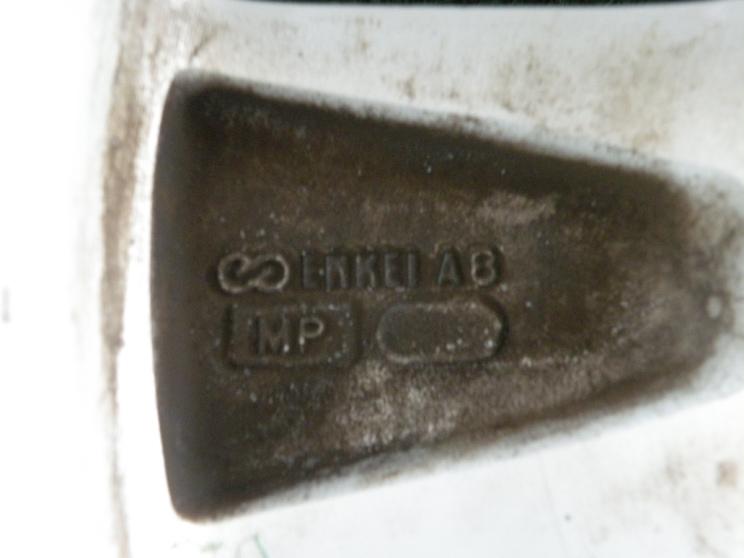 16 Factory Honda Civic Accord Wheels EX LX SI Enkei Tires Acura Integra RSX