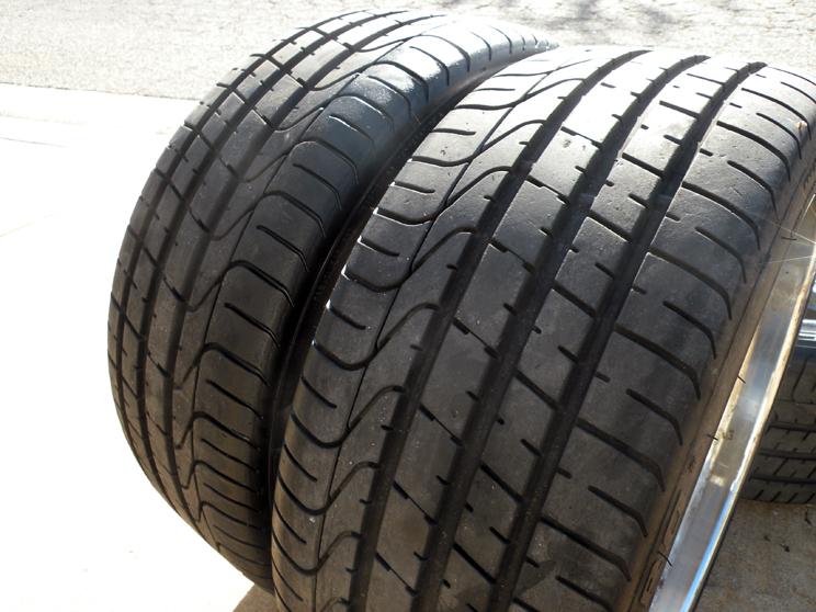 "20"" Factory Maserati Quattroporte Granturismo Wheels s GTS Chrome Tires"