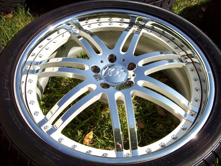 22 Aza Forged Wheels Land Range Rover BMW x5 LR2 LR3 HSE Sport Tires asanti HRE