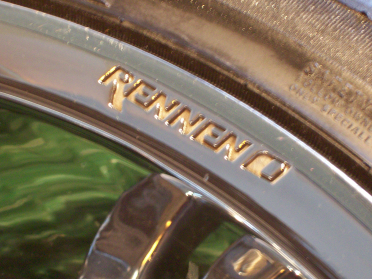 22 Rennen Chrome Wheels Land Range Rover LR2 LR3 Sport Disco BMW x5